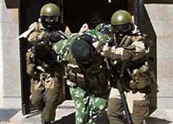 Террористы-смертники обезврежены в Чечне