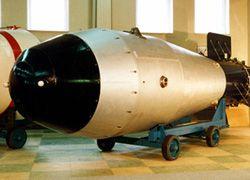 РФ вооружится новыми ядерными боеприпасами