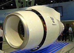 Двигатель Superjet попал под арест