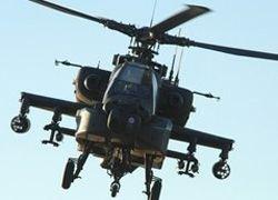 Израилю не хватает боевых вертолетов