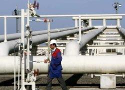 Пять международных банков борются за израильский газ