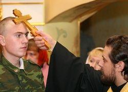 Институт военного духовенства: за и против