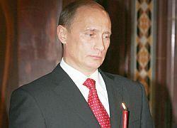 Историк Путин: главы переписаны, уроки не усвоены