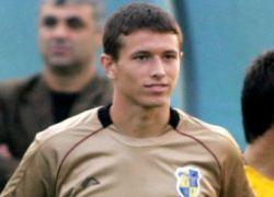Румынский вратарь умер от удара с пенальти