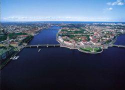 Балтийские страны плохо охраняют море