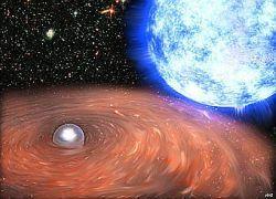 Астрономы обнаружили готовящуюся к взрыву звезду
