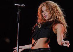 Самый продаваемый сингл десятилетия записала Шакира