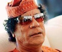 Каддафи переживает за отношения России и Украины