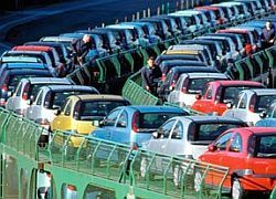 Импортные авто в России подгонят под существующие нормы