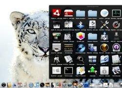 Mac OS Snow Leopard появился преждевременно