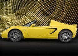 Lotus готовит спецверсию спорткара Elise S