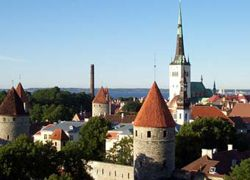 Три партии Эстонии объединились в избирательный союз