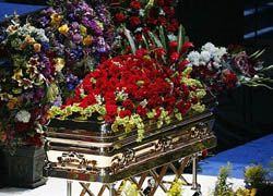 Экологичные похороны приобретают в Швеции популярность