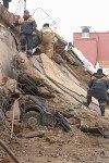 Причина обрушения стоянки в Москве – коррупция