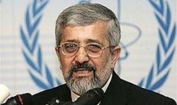Иран обвинил США в грубой и безосновательной лжи