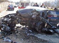 В ДТП в Башкирии погибли 5 человек