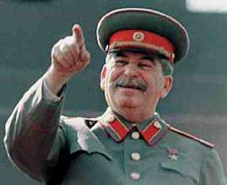 Какую роль сыграл Сталин в истории нашей страны?