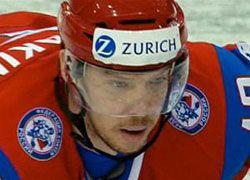 Сборная России одержала первую победу на Еврохоккейтуре