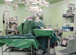 В Британии кости восстанавливают стволовыми клетками