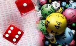 В лотерею можно выиграть... работу