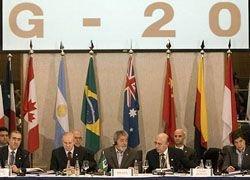 G20 установила дедлайн для налоговых гаваней