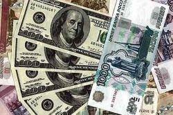 Рубль раздавят осенью