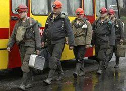 На шахте в Донецке произошел взрыв метана