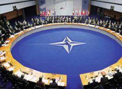 НАТО не будет помогать Украине?