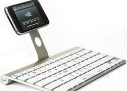 iKeyboard - клавиатура для iPhone