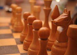 Шахматы. Ничья в матче сборных Россия - Китай
