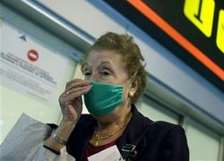 Число заболевших H1N1 в Бельгии превысило 5 тыс человек
