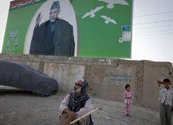 Президент Карзай увеличил отрыв от соперника