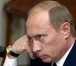 Владимир Путин – темное восхождение к власти. Часть 1