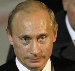 Владимир Путин – темное восхождение к власти. Часть 2