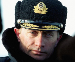 Владимир Путин – темное восхождение к власти. Часть 3