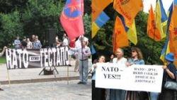 Трезво о НАТО
