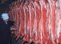 РФ запрещает ввоз мяса с предприятий ЕС, Канады и КНР