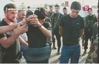 20 террористов-смертников гуляют по России