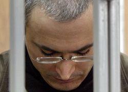 Ходорковский ожидает пожизненного заключения