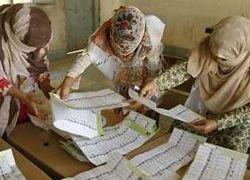 ЦИК Афганистана ведет расследование по итогам выборов