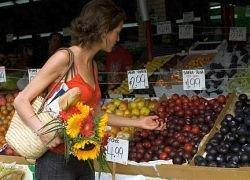 Почему импортные овощи стоят дешевле российских