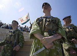 Сценарий российско-украинской войны