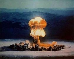Ядерная бомба и КГБ
