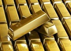Гонконг выводит свои золотые запасы из Лондона