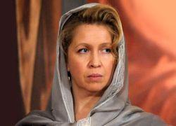 Первая леди России назвала эталон нравственности