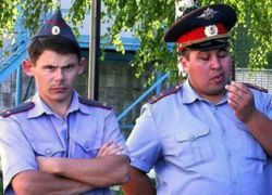 Милиционеры хотят радикально преобразовать МВД