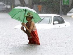 Найдена причина наводнений