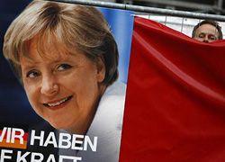 Скромное обаяние коалиции фрау Меркель