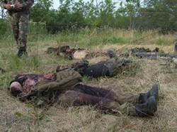 Убит замначальника уголовного розыска Дагестана