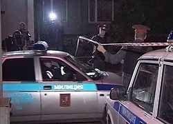 В Москве убит глава Хасавюртовского района Дагестана